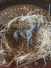 New 3D Dresden Great Dane Dog Christmas Ornament
