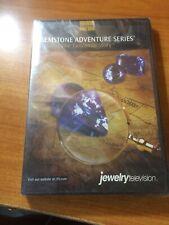 Gemstone Adventure Series: The Tanzanite Story (DVD) ...171