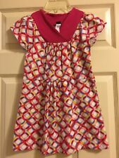 Tea Collection Dress Girls Size 7