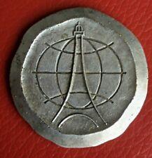 Médailles Drago , XVeme congrès de la jeune chambre internationale Paris 60