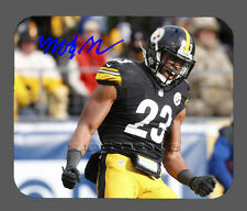 Item#5251 Mike Mitchell Pittsburgh Steelers Facsimile Autographed Mouse Pad