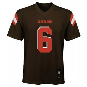 Baker Mayfield Cleveland Browns YOUTH Jersey - NWT - FREE SHIPPING!