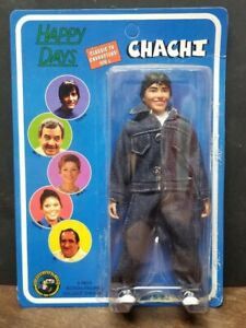 Happy Days Doll CHACHI Action Figure NEW TV SHOW
