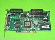 Tekram dc-390u2w contrôleur scsi dc-390u2w 70-390u2w-03