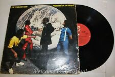 The Fearless Four - Problems Of The World (1983) LP (ACP) 12""