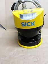 Sick S30a 7011ea 1023893 Laser Scanner S3000 Remote