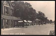 West Kirby nr Heswall, Hoylake & Birkenhead. Banks Road