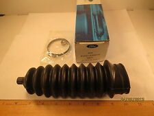 FORD 1981/1983 ESCORT & LYNX STEERING DUST COVER BOOT (W/2 CLAMPS) FREE SHIPPING