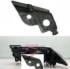 Renault megane MK2 projecteur phare support étiquette kit de réparation côté gauche