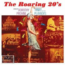 Roaring 20's Vintage Tea Dance - Charleston Party - Dorothy Provine 2CD's