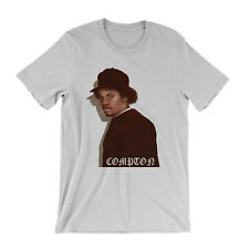 Eazy-E T Shirt - Jerry Heller Compton Old School Ruthless Records N.W.A Ice Cube