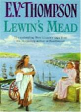 Lewin's Mead,E V Thompson