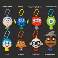2020 McDonald's Happy Meal Toys Disney Pixar! Pick your Favorites!