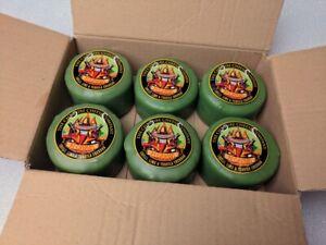6 x El Gringo Chilli, Lime & Tequila Cheddar 200g Truckles Multi Buy