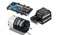 Carson 500906164 Brushless Combo DRAGSTER Prime Water Resistant 14T Neu