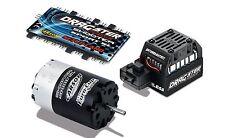 Carson 500906164 Brushless Combo DRAGSTER Prime Water Resistant 14T Neu