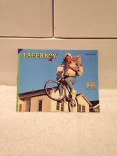notice Paperboy 2 ( Nintendo Nes )