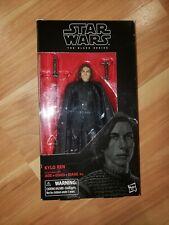 Star Wars The Black Series Kylo Ren