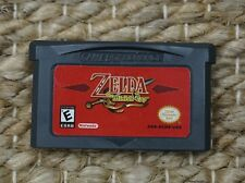 Nintendo Gameboy Advance GBA The Legend Of Zelda The Minish Cap,,