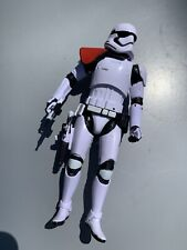 star wars black series first order stormtrooper Captain 6?