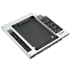 Baie Adaptateur Disque Dur SATA 9.5mm PATA-IDE Remplacement Graveur CD/DVD Port