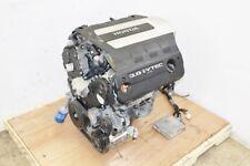 03 04 05 06 07 Honda Accord V6 Engine J30A SOHC i-Vtec 3.0L JDM Motor