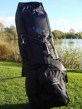 MERCEDES-BENZ - FLIGHT SECURITY GOLF BAG WHEELED TRAVEL COVERALL
