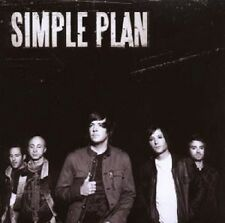 "SIMPLE PLAN ""SIMPLE PLAN"" CD NEUWARE"