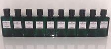 Hermes d'Orange Verte  Shampoo 10 each - 1.35 oz Bottles Total13.5 Oz FREE BONUS