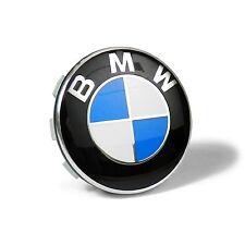 Original BMW Nabendeckel 68mm jeweils 1 Stück für alle BMW Modelle