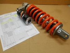 Shock Absorber WP PDS KTM 125-200-250-300-450-530 SX-EXC 00-11