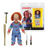 """NECA Chucky Good Guys Child's Play 5.5"""" Clothed Retro Style Action Figure New"""