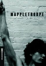 Mapplethorpe: Look At The Pictures (Mod) (2016, DVD NEUF)
