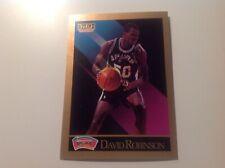 1990 Skybox David Robinson #260–Rookie Card