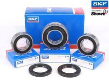 Aprilia EVT Caponord 2001 - 2007 SKF Wheel Bearing Kit - Rear
