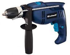 Einhell 4259798 BT-ID 710 E Kit Schlagbohrmaschine 710W / inkl.12tlg. Bohrer SET