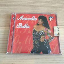 Marcella Bella _ Omonimo _ CD Album Compilation Picture _ 2005 Magni Italy RARO!