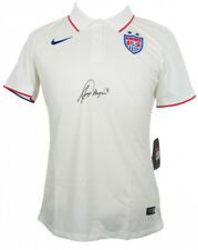 Alex Morgan Signed Team USA Women's Nike Soccer Jersey JSA COA - Autographed
