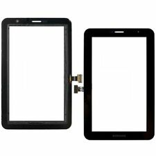 """SAMSUNG Galaxy Tab 2 P3100 GT-P3100 7.0"""" Digitalizzatore Lente (Nero)"""