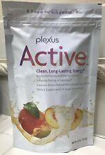 **New** Plexus Active ~ Energy Drink ~ Peach Mango Flavor *FREE SHIPPING*