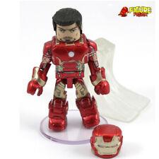 Marvel Minimates Series 61 Avengers Age of Ultron Movie Mark XLIII Iron Man