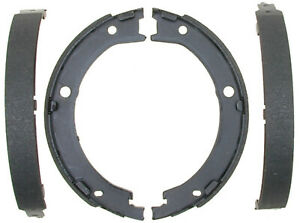 ACDelco Advantage 14933B Parking Brake Shoe