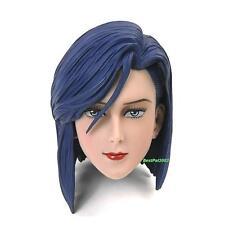 Hot Toys CMS03 City Hunter Saeko Nogami 1:6 Scale Head Sculpt