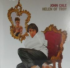 JOHN CALE helen of troy Ltd Edition Foldout Sleeve LP NEU OVP/Sealed