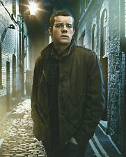 Russell Tovey Signed Being Human 10x8 Photo AFTAL