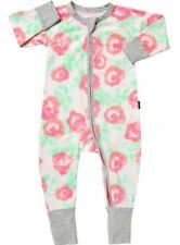 Bonds Zip Wondersuit Rose Garden Sz 2 Post ( C99 E83)