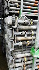Sprieße Baustützen Stahlrohrstütze Deckenstütze  verzinkt 1,70 bis 2,90 Meter