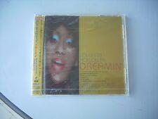 LOLEATTA HOLLOWAY / DREAMIN' - JAPAN CD single