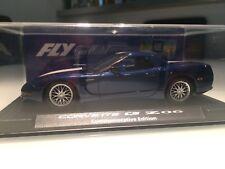 "Fly Corvette C5 Z06 ""Commemorative Edition"" Ref. 88058 Neu ovp"