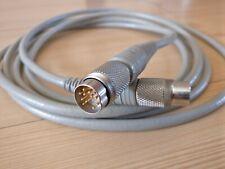 pcs Giga-Tronics 20954-002 Power Sensor Cable 3 Meter Tested.